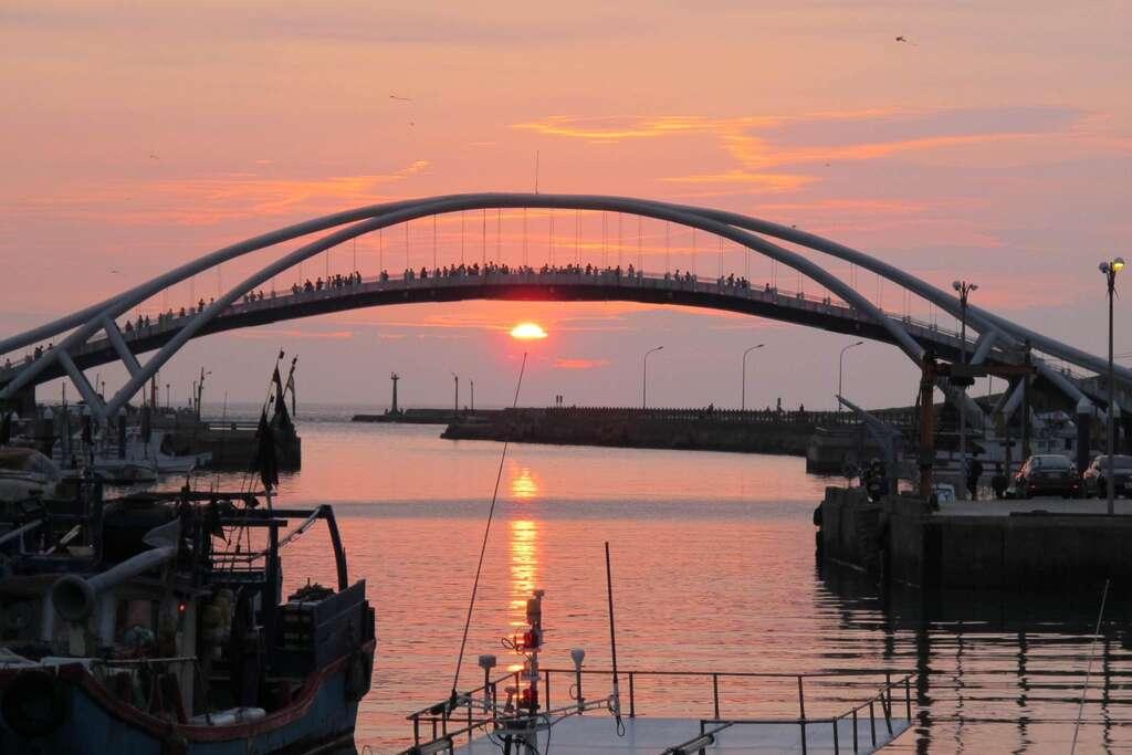 踏浪觀「海」─體驗全台為一的海客文化!一日遊